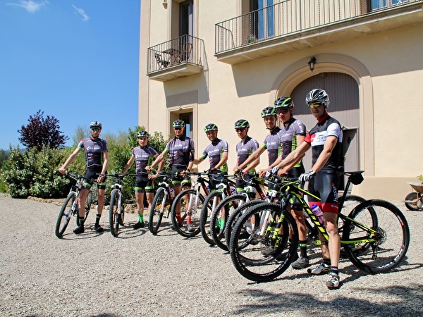 Torre Nova Resort - cycling