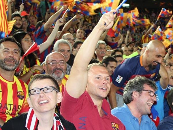 Torre Nova Resort -Barcelona - FC Barcelona stadium