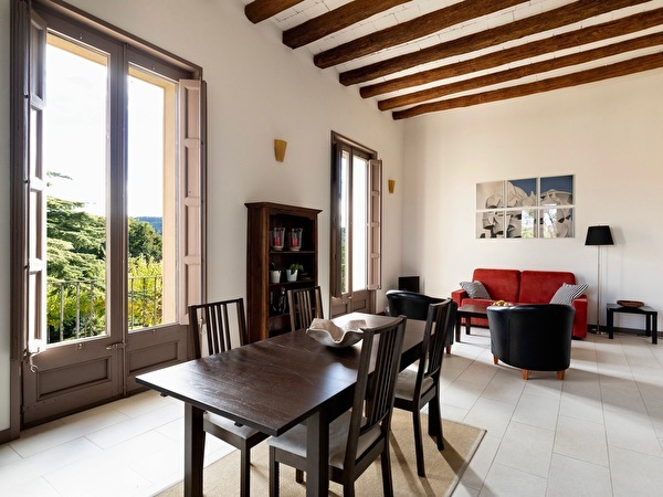 Torre Nova Resort - La Torre Wohnung - Wohnen und Essen