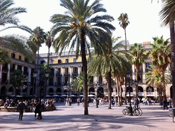 Torre Nova Resort - Barcelona - Plaça Reial