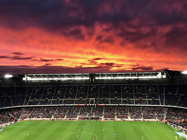 Torre Nova Resort - Barcelona - FC Barcelona