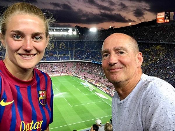 Torre Nova Resort - Barcelona - FC Barcelona stadium