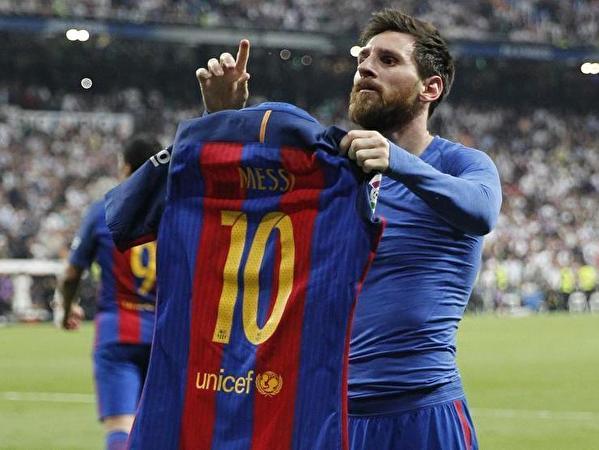 Torre Nova resort - Barcelona - FC Barcelona stadium - Lionel Messi