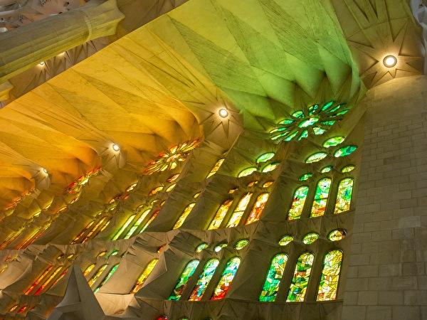 Torre Nova Resort - Barcelona - Gaudí - Sagrada Familia