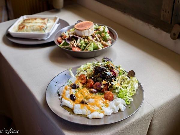 Torre Nova Resort - Catalan gastronomy