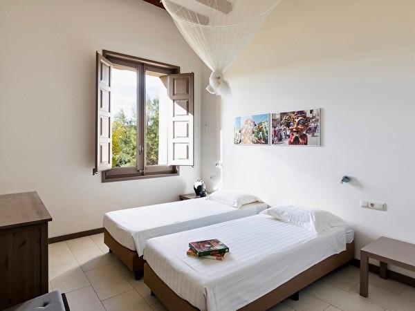 Torre Nova Resort - Montserrat - segundo dormitorio