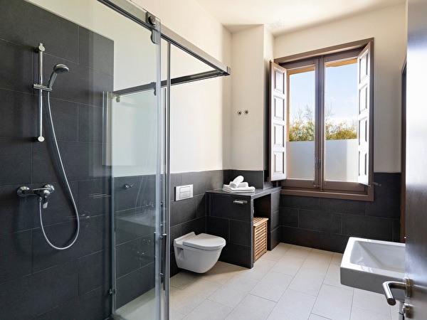 Torre Nova Resort - Vilaseca - baño
