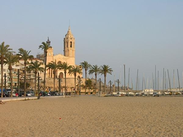 Torre Nova Sitges