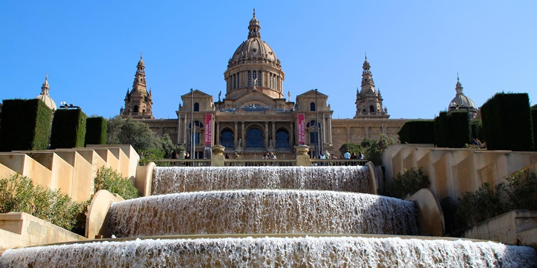 Er op uit Barcelona