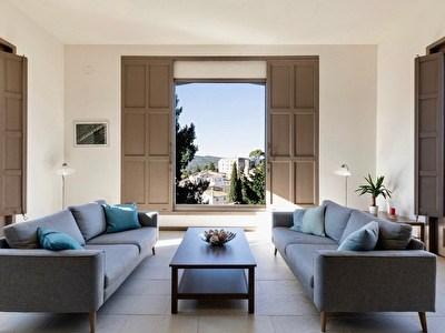 Luxe vakantieresort Spanje