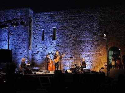 Anoia Folk Festival - July 2020